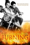 Burning - Rachel Firasek
