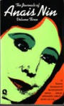 The Journals of Anaïs Nin Volume Three (1939-1944) - Anaïs Nin