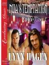 Nija's Temptation (Christian's Coven, #2) - Lynn Hagen