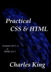 Practical CSS & HTML - Charles King