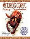 Microscopic Scary Creatures - Ian Graham