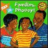 Families, Phooey!: Gullah Gullah Island - Aladdin Paperbacks