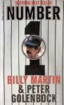Number 1 - Billy Martin, Peter Golenbock