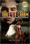 Three's A Charm - Lori Perkins