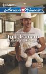 Branded by a Callahan (Mills & Boon American Romance) (Callahan Cowboys - Book 11) - Tina Leonard