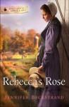 Rebecca's Rose (Forever After in Apple Lake #2) - Jennifer Beckstrand
