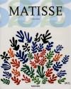 Henri Matisse (Taschen Basic Art Series) - Gilles Néret