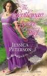 The Gentleman Jewel Thief - Jessica Peterson