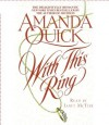 With This Ring (Audio) - Janet Mcteer, Amanda Quick