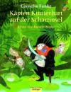 Käpten Knitterbart auf der Schatzinsel - Cornelia Funke, Kerstin Meyer