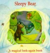 Sleepy Bear (Magic Window Books) - Stewart Cowley