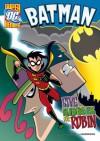 Five Riddles for Robin (Batman) - Michael Dahl