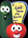 God Made You Special - Eric Metaxas, Bryan Ballinger, Big Idea Inc.