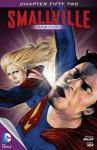Smallville: Argo, Part 8 - Bryan Q. Miller, Daniel HDR, Rex Lokus, Cat Staggs