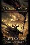 A Cruel Wind (Dread Empire) - Glen Cook