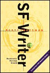 SF Writer - John J. Ruszkiewicz, Maxine E. Hairston, Daniel E. Seward
