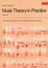 Music Theory In Practice Grade 1 - Eric Taylor