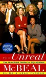 The Unreal McBeal: The Unofficial Guide to Ally McBeal - Elina Furman