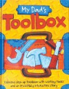 My Dad's Toolbox: Fabulous Pop-Up Toolbox with Working Tools and an Irresistibly Interactive Story - Barron's Book Notes