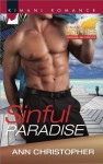 Sinful Paradise (Kimani Hotties) - Ann Christopher