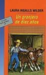 Farmer Boy /Granjero de Diez Aos (Cuatro Vientos) (Spanish Edition) - Laura Ingalls Wilder