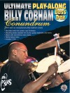 Ultimate Play-Along Bass Trax Billy Cobham Conundrum - Billy Cobham