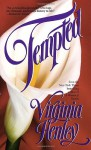 Tempted - Virginia Henley