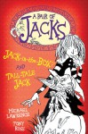 Jack in the Box? and Tall-Tale Jack - Michael Lawrence, Tony Ross