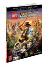 Lego Indiana Jones 2: The Adventure Continues: Prima Official Game Guide (Prima Official Game Guides) - Michael Knight