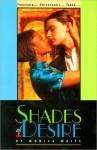 Shades of Desire - Monica White