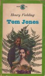 The History of Tom Jones, A Foundling - Frank Kermode, Henry Fielding