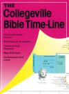 The Collegeville Bible Time-Line - Liturgical Press, Tim Dowley