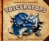 Triceratops (Introducing Dinosaurs) - Susan H. Gray, Robert Squier