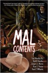 Malcontents - Ryan C. Thomas, Gregory L. Norris, David T. Wilbanks