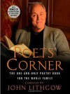 The Poets' Corner: The One-and-Only Poetry Book for the Whole Family - John Lithgow