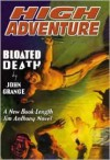 High Adventure #104 - Robert Leslie Bellem, H.J. Ward
