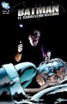 Batman El Caballero Oscuro #05 (Coleccionable #05) - Greg Rucka, Chuck Dixon, Larry Hama, Devin Grayson