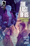 The Last of Us: American Dreams #2 - Neil Druckmann, Faith Erin Hicks, Rachelle Rosenberg