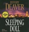 The Sleeping Doll - Jeffery Deaver, Anne Twomey