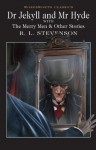 Dr Jekyll and Mr Hyde (Wadsworth Collection) - Robert Louis Stevenson, Keith Carabine, Tim Middleton