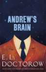 Andrew's Brain - E.L. Doctorow