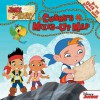 Jake and the Never Land Pirates Cubby's Mixed-Up Map - Sheila Sweeny Higginson
