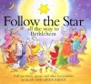 Follow The Star: All The Way To Bethlehem - Alan Parry
