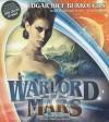 Warlord of Mars - William Dufris, Edgar Rice Burroughs