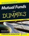 Mutual Funds for Dummies - Eric Tyson