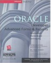 Oracle Developer Advanced Forms and Reports - Paul Dorsey