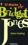 El Diario De Bridget Jones - Helen Fielding, Nestor Busquets