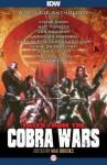 Tales from the Cobra Wars: A G.I. Joe Anthology - Chuck Dixon, Matt Forbeck, Jon McGoran, Jonathan Maberry, John Skipp, Cody Goodfellow, Duane Swierczynski, Dennis Tafoya, Max Brooks