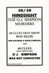40/40 Hindsight the O.J. Simpson Murders - Sam Dennis McDonough
