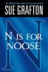 """N"" is for Noose - Sue Grafton"